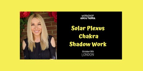 Solar Plexus Chakra Shadow Work tickets