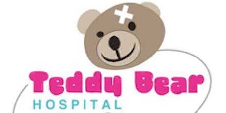 Teddy Bear Hospital Visit 30/08 to Balcatta Primary tickets