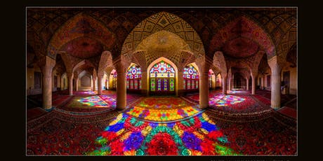 Inaugurazione Mostra Fotografica: IRAN - LA GRANDE BELLEZZA biglietti