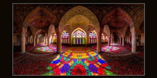 Inaugurazione Mostra Fotografica: IRAN - LA GRANDE BELLEZZA