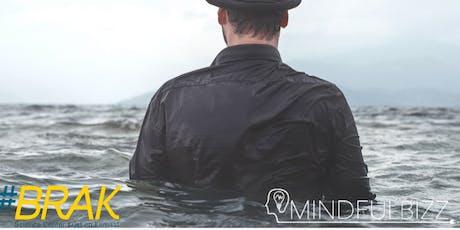 Kli-Mindfulness avond bij BRAK met Leonie Stekelenburg tickets