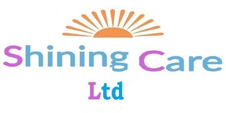 Easton Community Anual Presentation Shining Care tickets