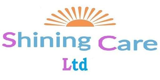 Easton Community Anual Presentation Shining Care