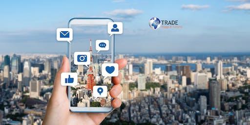 Social Media Marketing per il settore Turistico  - Open Day 2019