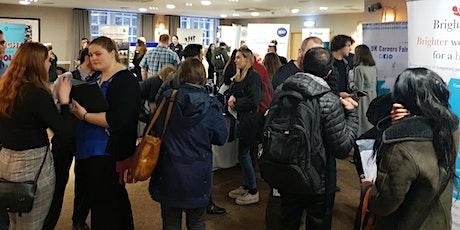 Edinburgh Careers Fair tickets