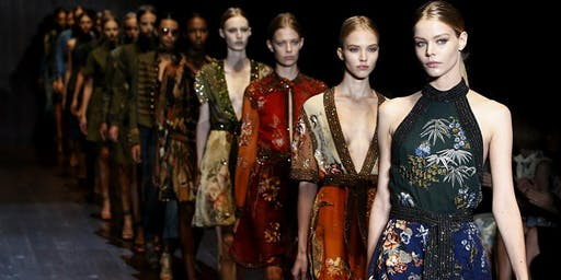 Milano Fashion Week 2019 - Info Eventi