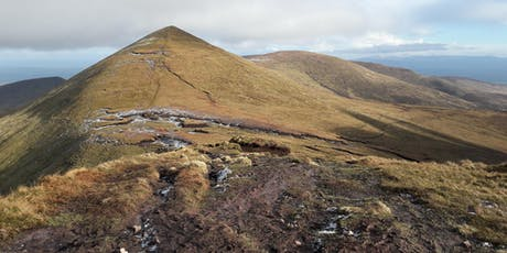 Cush Circuit in the Galtees tickets