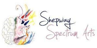 Shepway Spectrum Arts Spectacular Fun Day