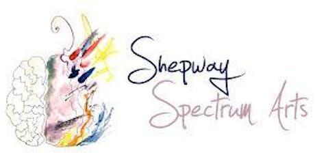 Shepway Spectrum Arts Spectacular Fun Day tickets