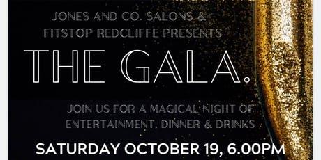 The Gala tickets