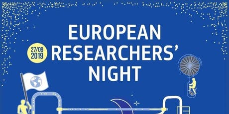 """Future Life"" bei der European Researchers' Night Tickets"