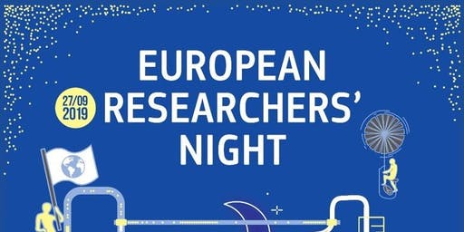 """Future Life"" bei der European Researchers' Night"