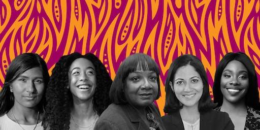 Trailblazers: Women Leading the Way