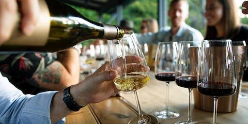 "Australia's Biggest & Best Wine Tasting Event ""Thinkers & Drinkers"""