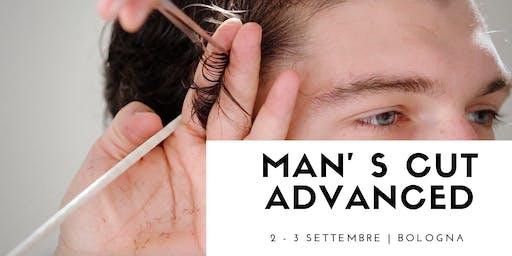 Man's Cut Advanced