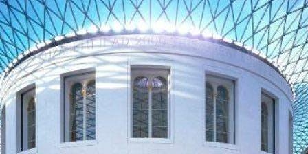 Friends International: Trip to British Museum