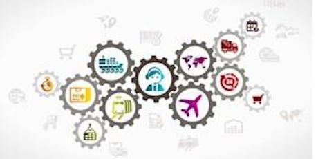 FOCUS GROUP BUDGET SPEECH 2020 : ENHANCING THE EFFICIENCY OF LOGISTICS tickets