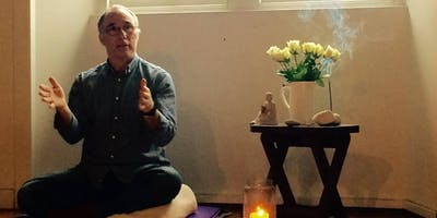 Mindfulness Meditation day retreat with Suryacitta