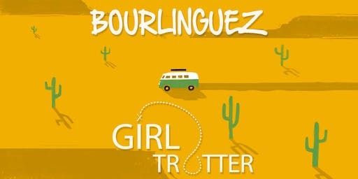Bourlinguez Saison 2 Release Party x Marelune Girltrotter