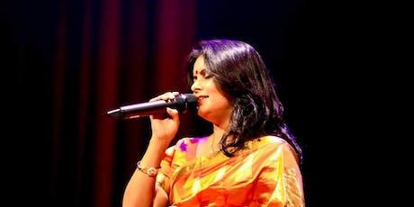 Ek Sham Geeta Dutt Ke Naam Remembering Geeta Dutt tickets