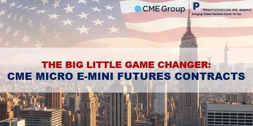 The Big Little Game Changer: CME Micro E-mini Futures Contracts