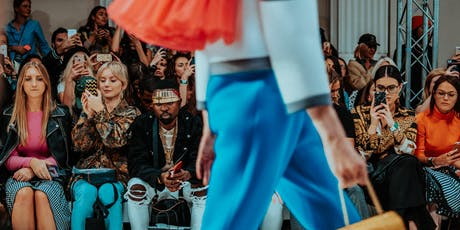 Fashion Trend Forecasting: What, Who & Why tickets