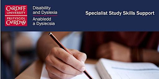 Specialist Study Skills - What is Study Skills