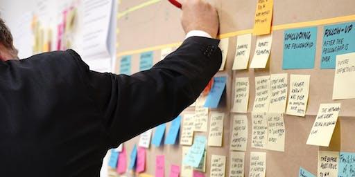 Café-conférence #4 : Transformation digitale : les clefs de réussite de la gestion de projet