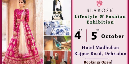 BLAROSE LIFESTYLE & FASHION EXPO- Edition 17