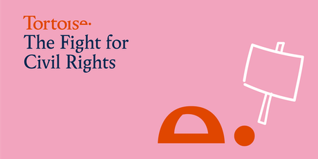 The Fight for Civil Rights – Data rights and the digital citizen tickets
