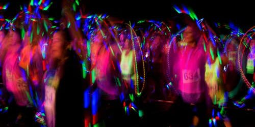 Regency Dance Party - Zumba, Bokwa and Clubbercise
