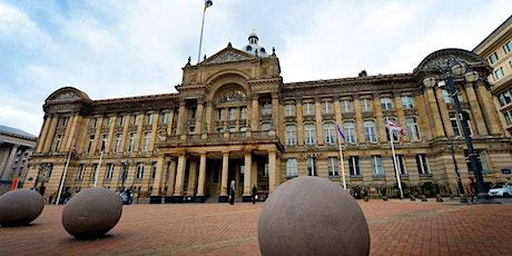 Birmingham Jobs Fair tickets