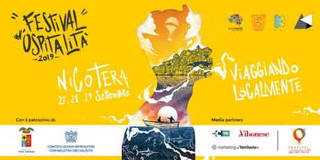 Festival dell'Ospitalità - V edizione biglietti