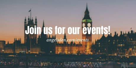 London Angel Club Session 1 tickets