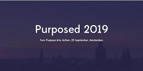 Purposed 2019 tickets