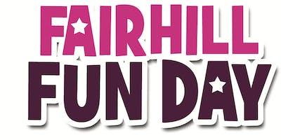 Fairhill Fun Day