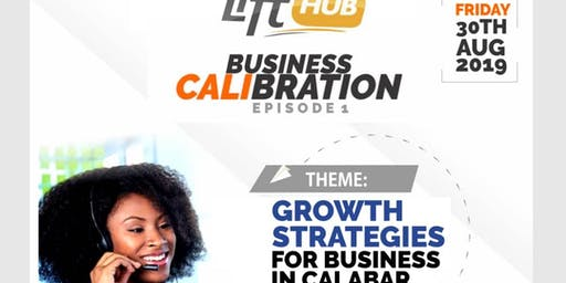 Business Calibration Supported by GTBank
