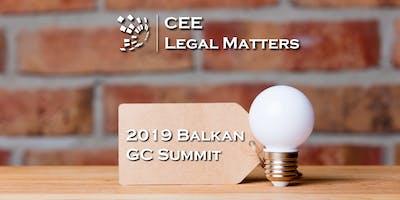 2019 Balkan General Counsel Summit