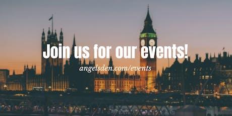 London Angel Club Session 2 tickets