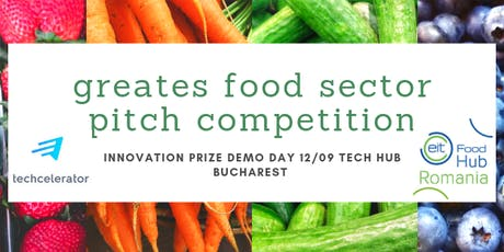EIT Food Innovation Prize Demo Day tickets
