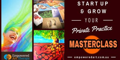 START UP & GROW Your Private Practice | Day 2 of 3 Masterclass Program