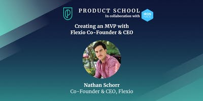Creating an MVP with Flexio Co-Founder & CEO