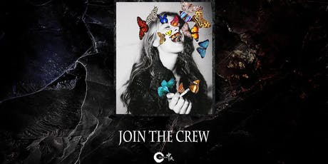 JOIN THE CREW - Zentral Weekend Exclusive Guestlist tickets