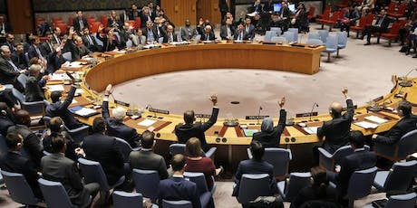 South Africa's Presidency of the UN Security Council: Perspective, Challenges, Limitations tickets