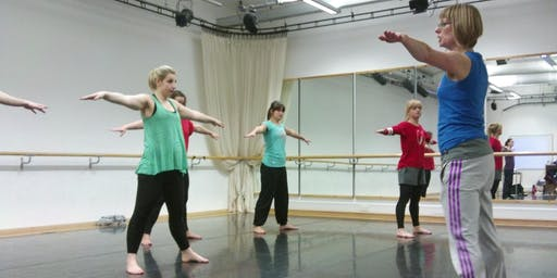 Teaching Dance in Primary Schools - Key Stage 2