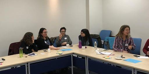 East Midlands Community Sponsorship  Networking Event
