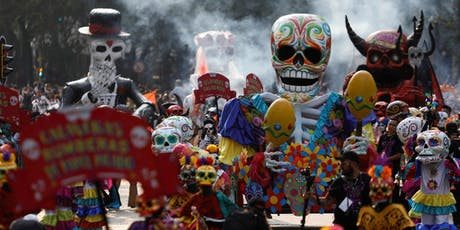 Day of the Dead: Halloween Special  tickets