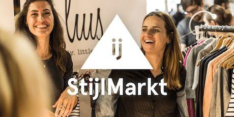 StijlMarkt Köln - Markt der jungen Designer Tickets
