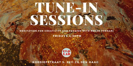 Tune-in Sessions tickets