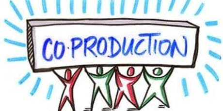 Co-Production Workshop tickets